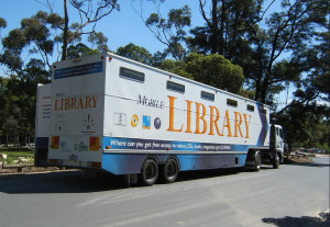 Web mobile Library